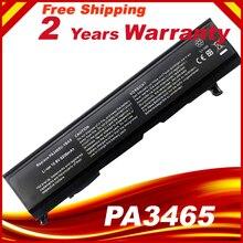 HSW 5200 mah neue laptop-Batterie Für Toshiba Satellite M50 M70 A100 PA3465U-1BAS PA3465U-1BRS PABAS069 PA3465U PA3465 bateria