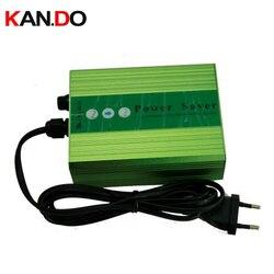 Źródło zasilania zaoszczędzić 15-40% energii elektrycznej 2.8KW urządzenia do oszczędzania energii oszczędzanie energii electicity 110-220 V do użytku domowego zasilacz 110 -220 V