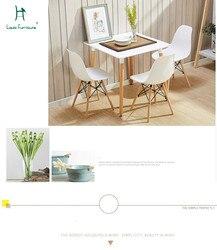 Louis Mode Stühle Moder Einfache Faul Studenten Schreibtisch Stühle Hause Wirtschaftlich Durable Woody Europäischen Komfortable