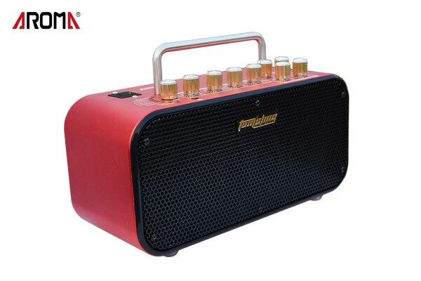 Arôme 10 w DSP électrique Guitare Amplificateur avec chorus flanger phaser tremolo effet