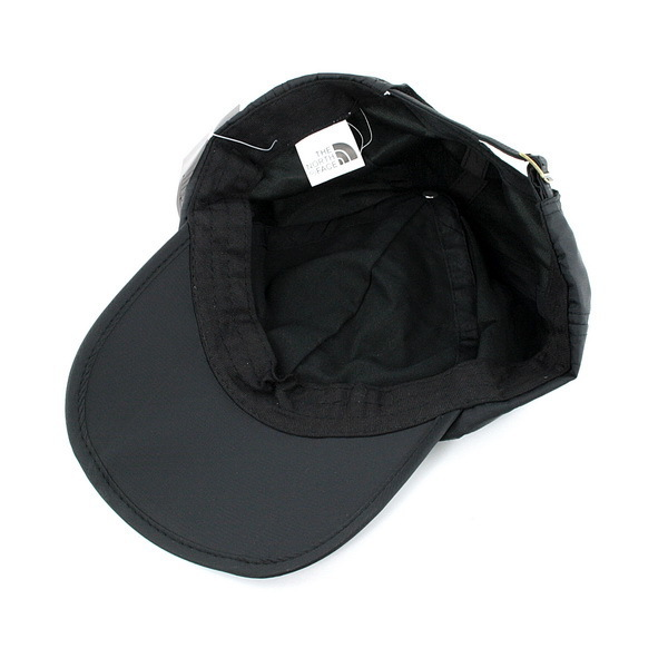 e957faa14 newWaterproof Outdoor Hat Foldable Leisure Sports Cap w/ Adjustable Strap & Brim  Black Blue-in Baseball Caps from Apparel Accessories on Aliexpress.com ...
