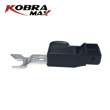 KobraMax Crankshaft Position Sensor 10456506 for Daewoo Lacetti Leganza Nubira Auto Parts