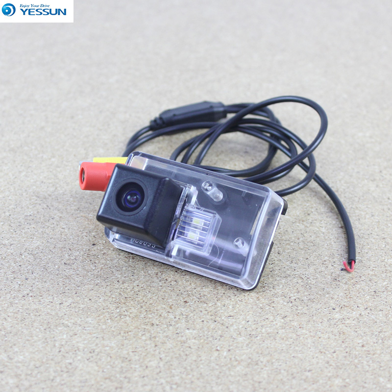 YESSUN Car Rear View Camera For Citroen DS4 DS 4 2010~2015 / Reversing Park Camera / HD CCD + Water-Proof + Wide Angle