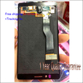 100% Guarantee Original LCD Display Touch Digitizer Screen Assembly for Lumia 925 N925  Test ok