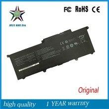7.5 v 44wh bateria de laptop novo original para samsung np900x3e 900x3f 900x3g aa-plxn4ar