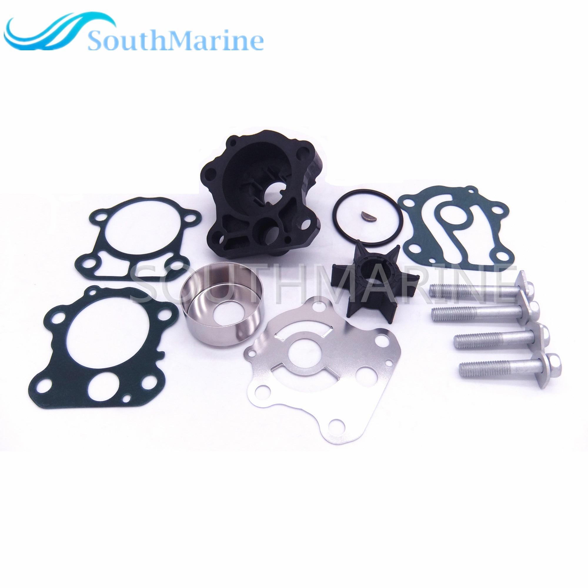 6H3-W0078-00 6H3-W0078 6H3-W0078-02 6H3-W0078-A0 Water Pump Kit For Yamaha Outboard Motors,Free Shipping6H3-W0078-00 6H3-W0078 6H3-W0078-02 6H3-W0078-A0 Water Pump Kit For Yamaha Outboard Motors,Free Shipping