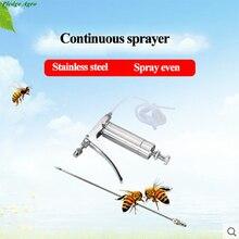 Varroa Mite Control