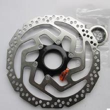SM-RT20 ротор велосипедный велосипед дисковый тормоз роторы RT20 160 мм