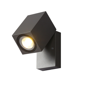 Modern Folding LED Outdoor Lig