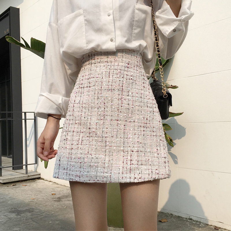 Cheap Wholesale 2019 New Spring Summer Autumn  Hot Selling Women's Fashion Casual  Sexy Skirt MP270