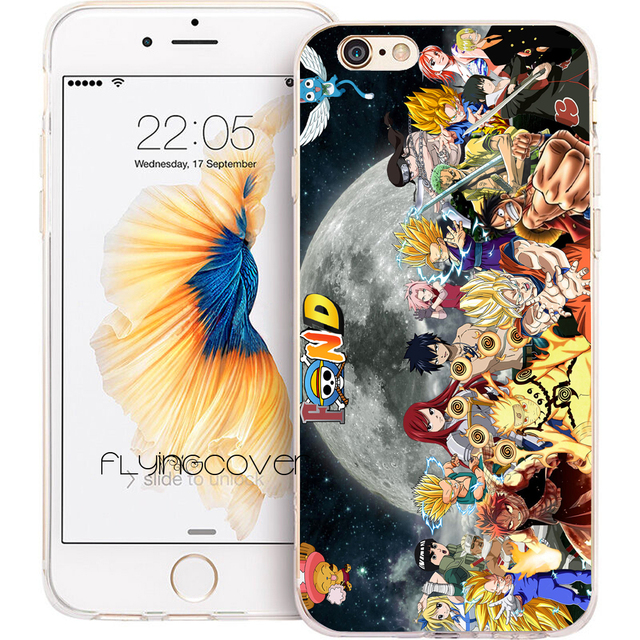 fairy tail coque iphone 7 plus