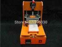 1PC מגע מסך עצרת מפריד Degumming פיצול מסך מכונת דבק להסיר מכונת עבור LCD מסך