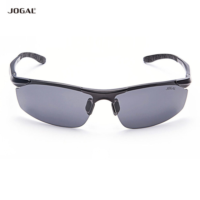 71df2e23e3 2017 New Style Jogal Aluminum Magnesium Frame Sunglasses Eyewear Accessories  Driving Male Summer Wear Jg8179 Mens Sunglasses