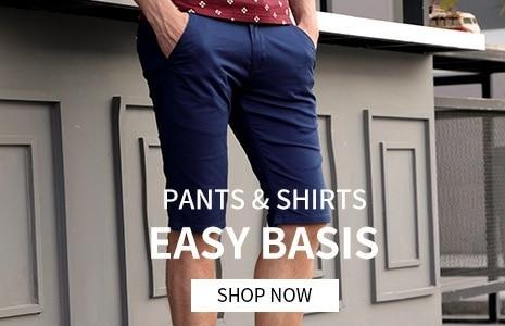 HTB1nfdRb1GSBuNjSspbq6AiipXa0 VOMINT Mens Pants High Quality Cotton Casual Pants Stretch male trousers man long Straight 4 color Plus size pant suit 42 44 46