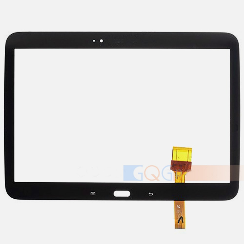 OEM For Samsung Galaxy Tab 3 10.1 P5200 P5210 Touch Screen Digitizer Outer Panel Black