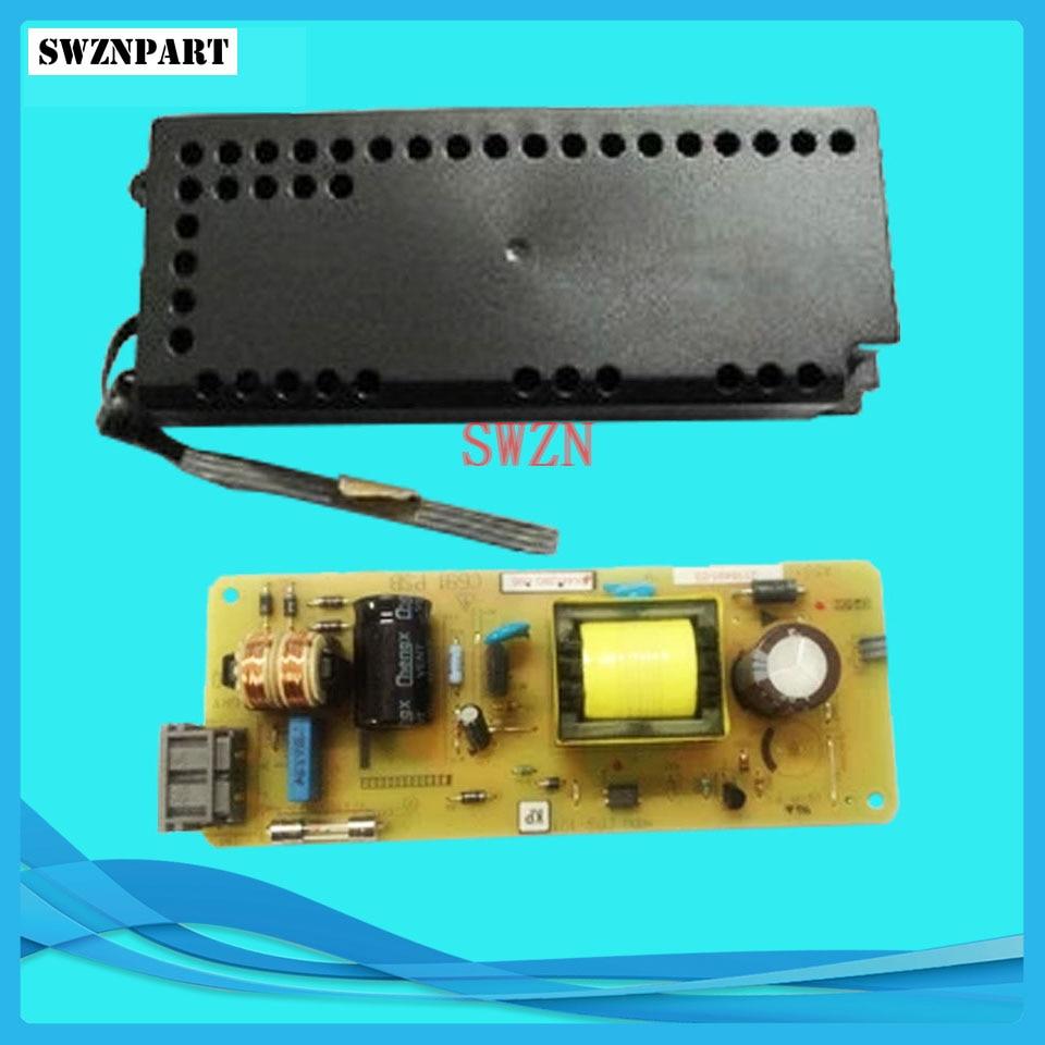 Tarjeta De Alimentacin Adaptador Cargador Para Epson L800 L805 R285 Tinta T6731 6 Color Colores Refill Kit 70 Ml L801