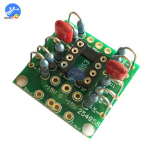 Sx52B Audio Discrete Component Operational Amplifier Hifi Audience  Preamplifier Double Op Amp Chip Replace Ad827