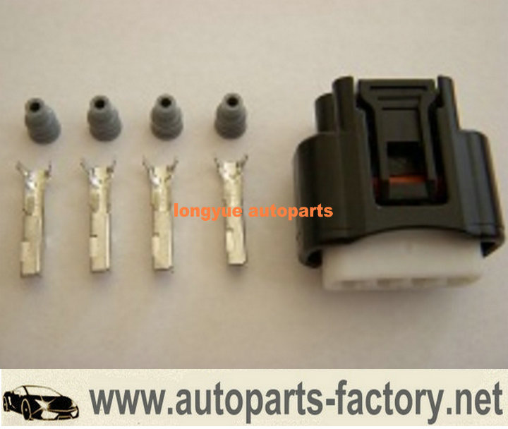 compare prices on ignition cable connectors online shopping buy longyue 10pcs denso ignition coil plug connector 90980 11885 for toyota camry corolla rav4 highlander