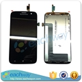 For Lenovo A859 LCD Display With Touch Screen Digitizer Assembly Original Replacement Parts