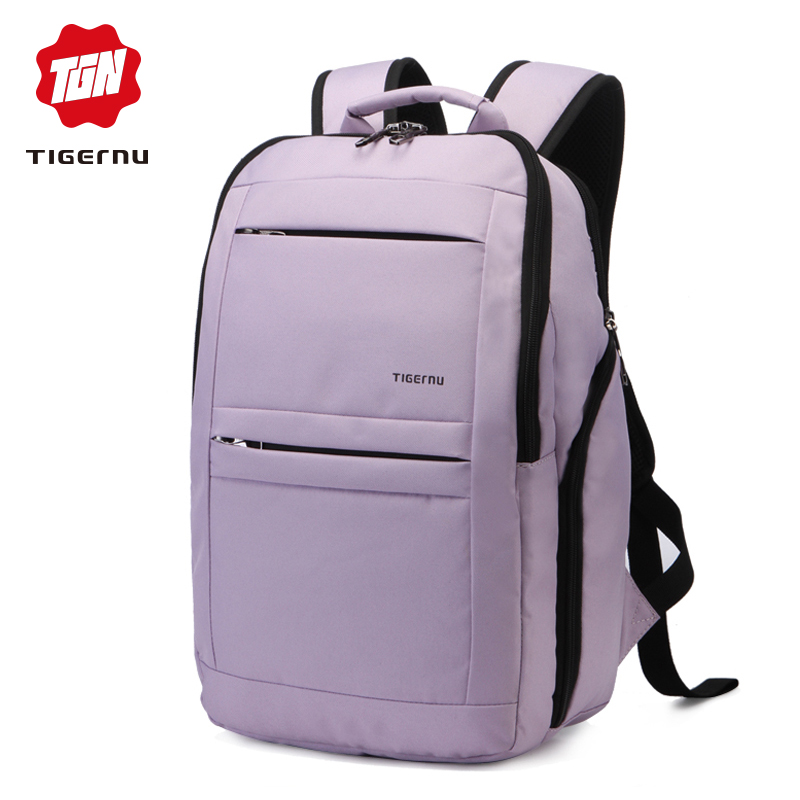 Tigernu high school backpack bag business Laptop Backpack Casual travel Daypack bolsa mochila free shipping military backpack mochila travel large daypack camouflage laptop backpack shoulder bag 60l free shipping