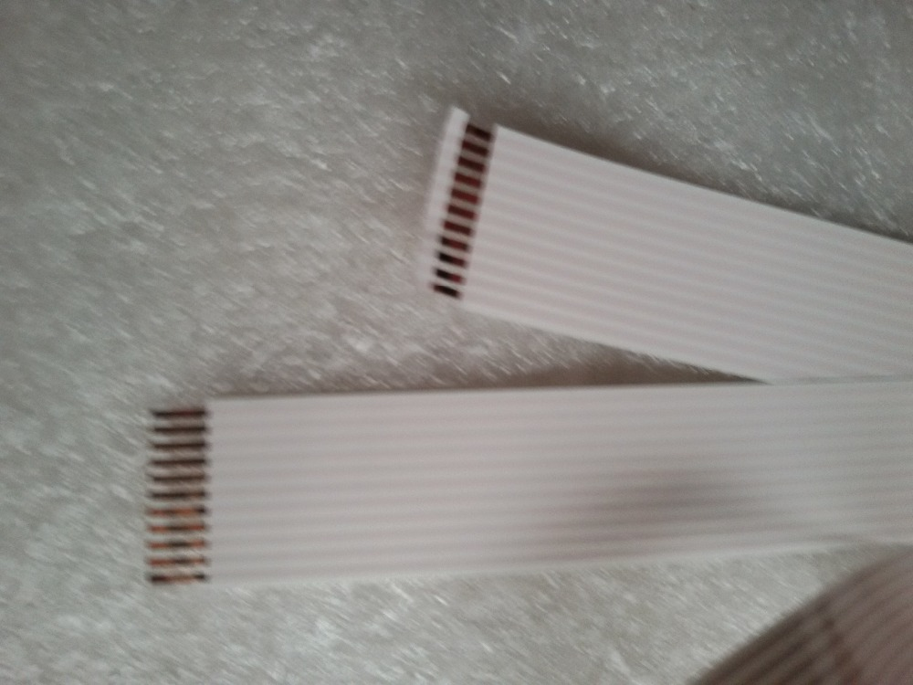 50pcs 11 Pin 21mm Width 1 8mm Pitch Renault For Renault