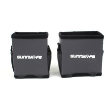 Sunnylife 4.7in Remote Controller Sunhood All-round Smartphone Sunshade with Strap for DJI MAVIC PRO