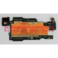Tested Full Working Original Unlocked For HTC 10 10H Motherboard Logic Mother Board MainBoard Circuit