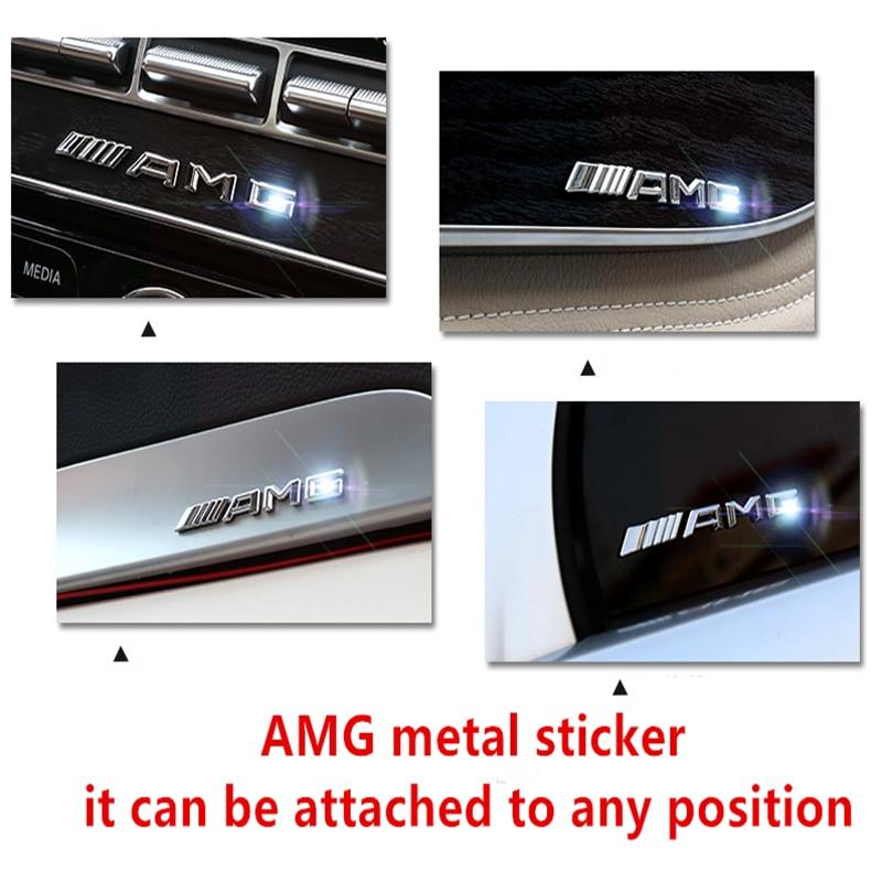Car Styling 3D car metal sticker for Mercedes-benz w220 w202 w210 w203 w204 w163 w639 w638 w168 gl vito viano cla Accessories new seat occupation sensor emulator for mercedes benz w220 w163 w210 w203 w168 free shipping simple installation for mb type 6