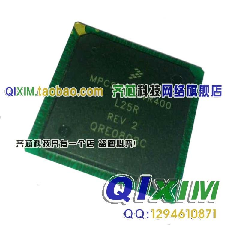 MPC5200CVR400 L25R REV2 MPC5200CVR400 new [vk] 743370951 vhdci stacked rcpt w cvr 136ckt connectors