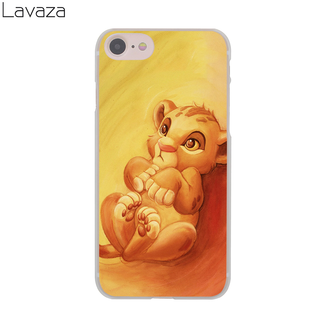 coque iphone 8 plus roi lion