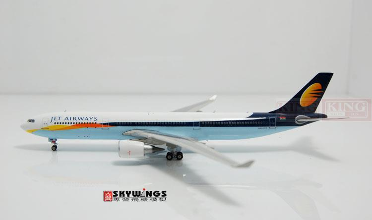 India Phoenix 10716 A330-300 JT-JWR 1:400 commercial jetliners jet plane model hobby commercial bank credit to agriculture in india