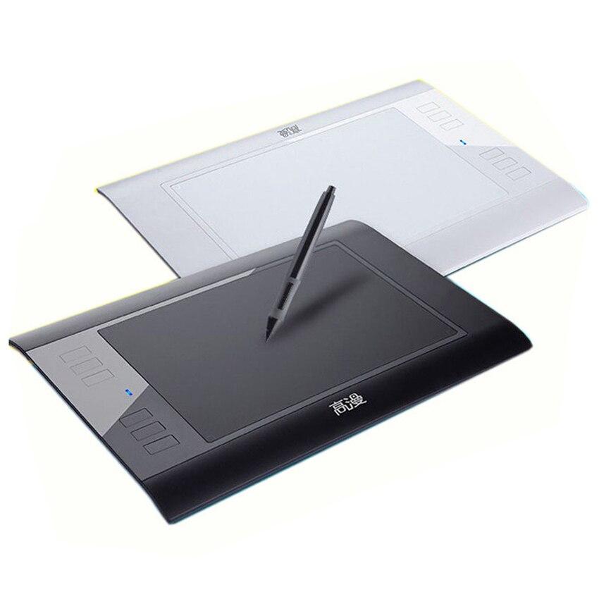 handwriting input device