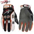 Pro-biker motocross luvas guantes luva motoqueiro moto motocicleta luvas de moto ciclismo luvas da motocicleta ce02 gants moto