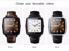 New Smartwatch U11C Bluetooth Pedometer Sleep Monitor Smart Watch Support SIM Card Wristwatch for Android IOS PK U8 GT08 DZ09
