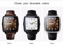 New smartwatch u11c bluetooth schrittzähler schlaf-monitor smart watch unterstützung sim-karte armbanduhr für android ios pk u8 gt08 dz09