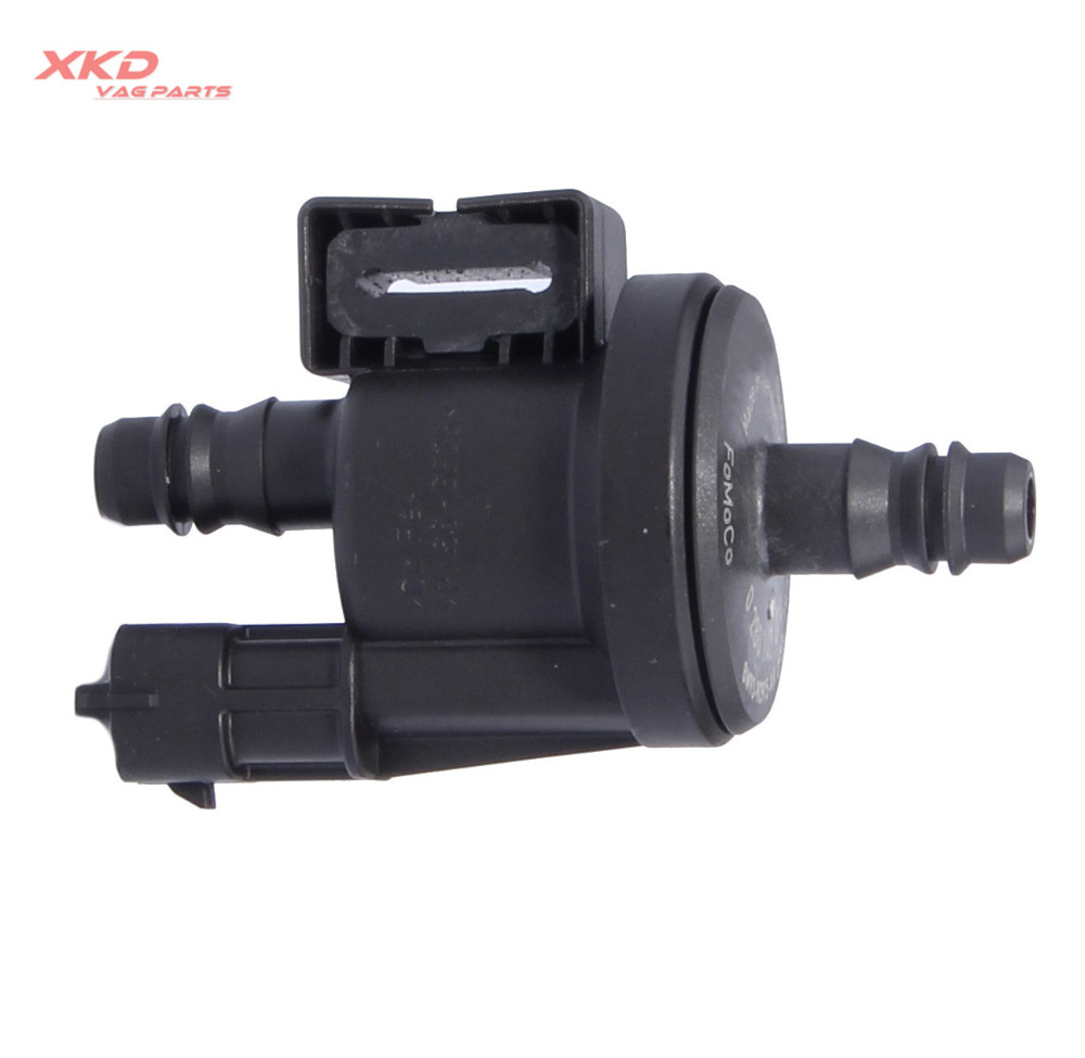 Canister Purge Solenoid Vent Valve Fit For Land Rover