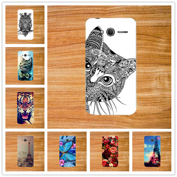 "Fashion Painted SOFT TPU case for Alcatel One Touch Pixi 4 4.0 4034D Case 4.0""  phone cover case For Alcatel Pixi 4 4'' 4034D"