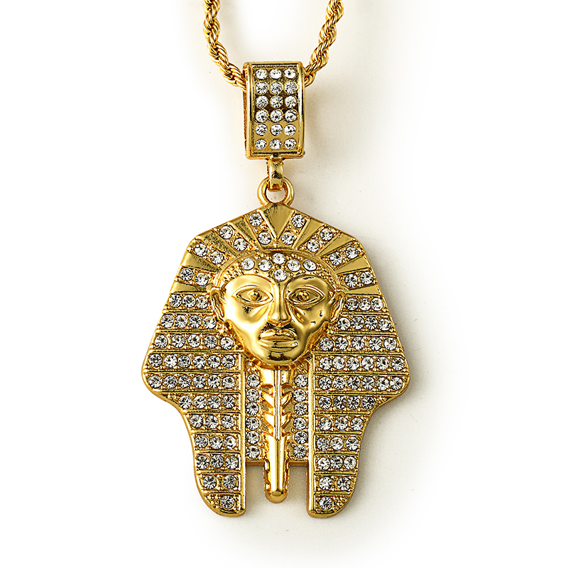 Hip hop chains bling last king jewelry bling pendants set for Bling jewelry coupon code