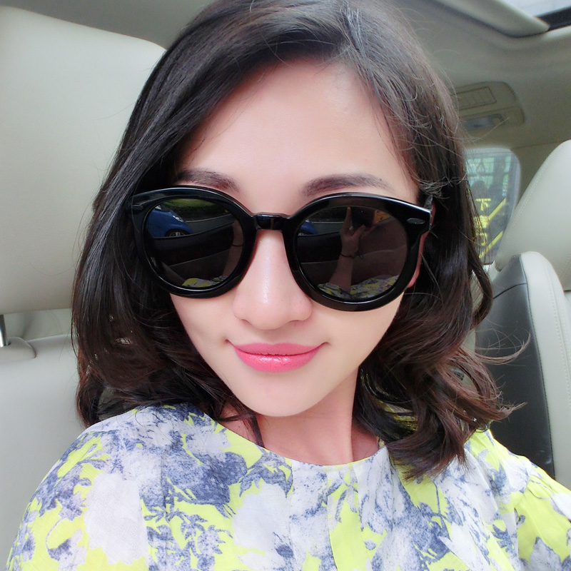 2016 <font><b>trend</b></font> female sunglasses star style fashion quality polarized sunglasses Ms. big box <font><b>trend</b></font> sunglasses fashion sunglasses