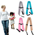 Adjustable Baby Walker For Children Safety Harness Strap Walking Toddler Leash Backpack New 2015 -- MKD002 PT15