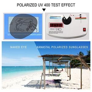 Image 5 - KANASTAL Metal Steampunk Güneş Gözlüğü Polarize Oval Ayna Steampunk Yuvarlak Güneş Gözlüğü Erkek Kadın Polarize sürüş gözlükleri UV400