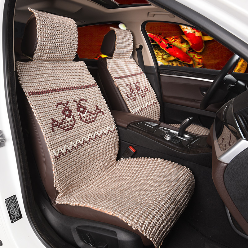 car seat covers with patterns in the form of fish hot covers for all cars vw passat b5 6 polo golf tiguan jetta daewoo nexia