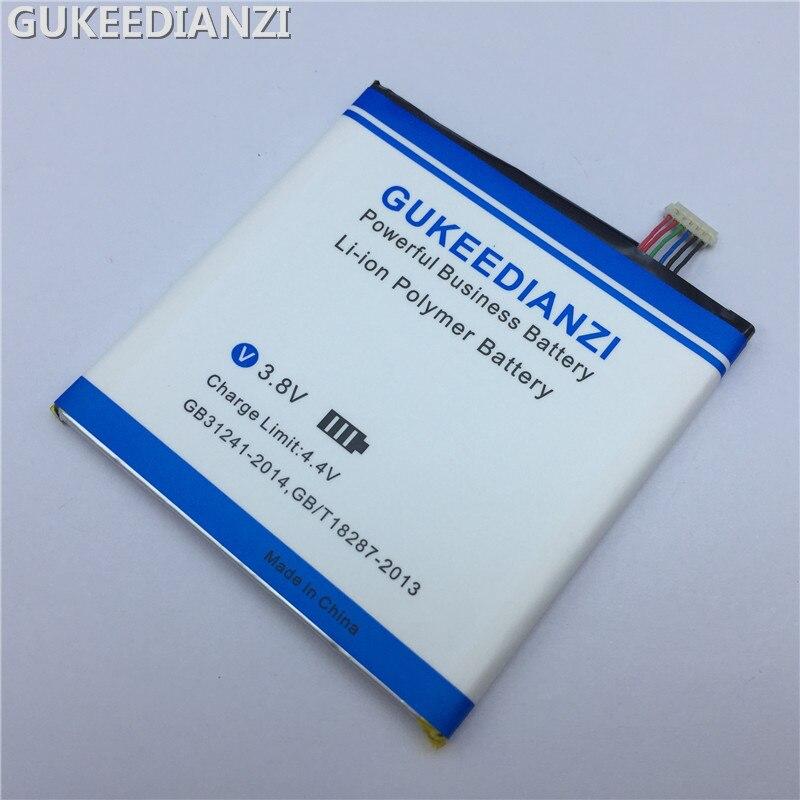 imágenes para GUKEEDIANZI C11P1309 Li-ion Batería de Polímero de 3130 mAh de Alta Calidad Para Asus Fonepad Nota FHD 6 ME560CG Baterías de Repuesto