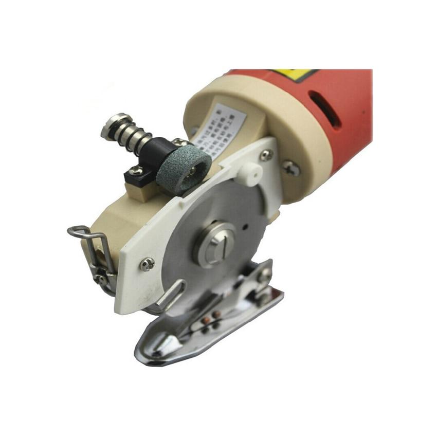 1pcs YJ-65 65mm λεπίδα ηλεκτρικό πανί Cutter - Τέχνες, βιοτεχνίες και ράψιμο - Φωτογραφία 2