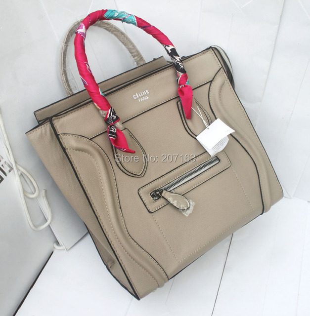 50f9cfb637f0 Guaranteed 100%fashion trapeze bag women s handbag Totes bag boston bag  micro mini bag size30cm