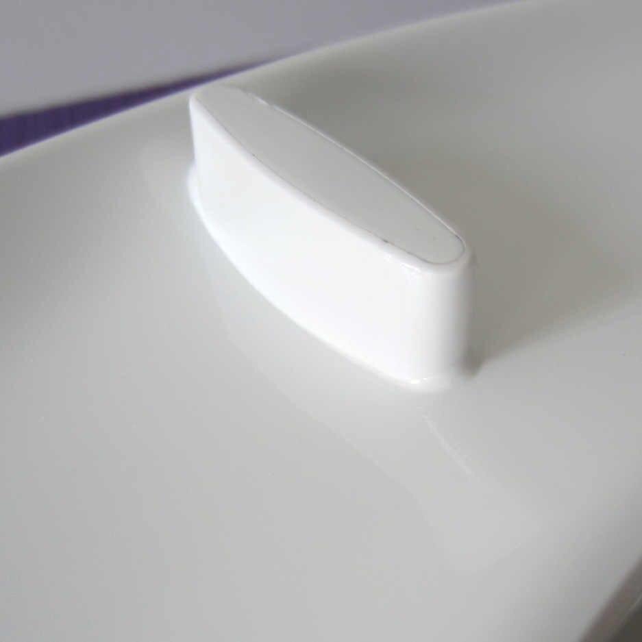 Туалет крышка мягкого закрытия высокого качества белый крышку унитаза, Набор Горячая распродажа! антибактериальные сиденья для унитаза, пластиковые