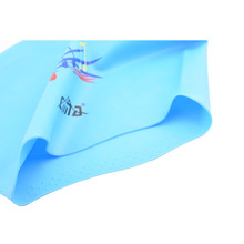 Women Swimming caps Silicone Super Large Long Hair Girls Waterproof Big Size Swim hat for Lady Diving Equipment Ear Cup Protect