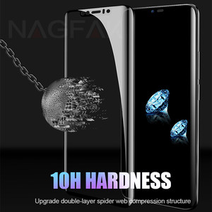 Image 5 - Anti Scratch 0.26mm Tempered Glass For Huawei Mate 20 10 Lite Pro Screen Protector Mate20 Mate10 lite Pro Protective Glass