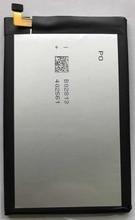 For DOOGEE P5 pro Battery 3000mAh 100% Original New Smart Phone