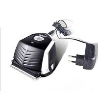 Mini Portable Handheld Hair Clipper Hair Clipper Razor Washable Bald Professional Hair Trimmer Styling Tools Straight Razor